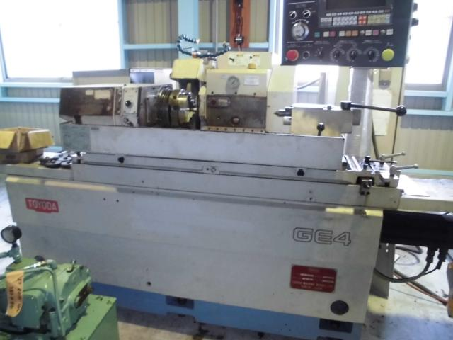 Toyoda Cylindrical Grinding Machine