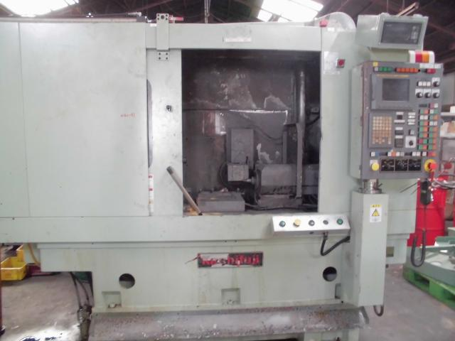 Kashifuji CNC Groove grinding machine