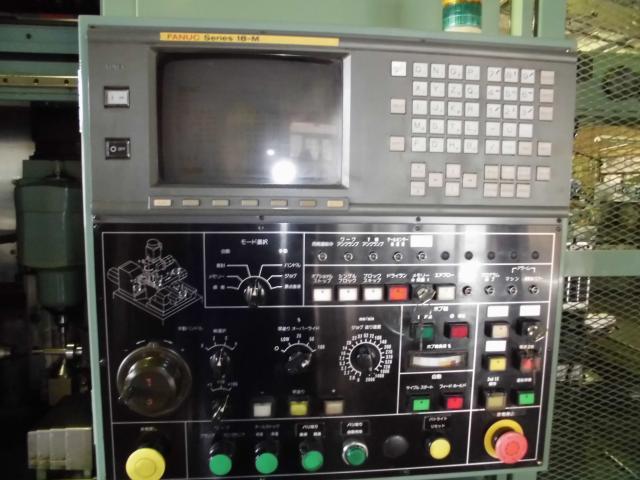 Hamai CNC Hobbing machine