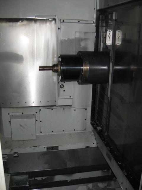 Makino  Horizontal Machining center
