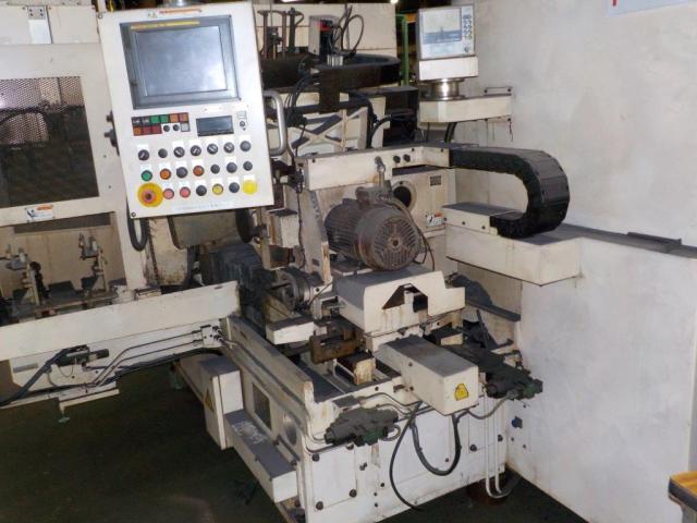 Micron CNC Centerless