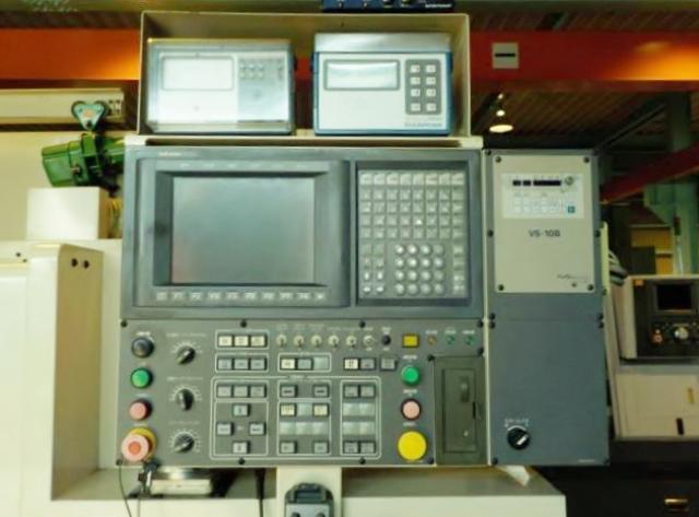 Okuma Cylindrical Grinding Machine