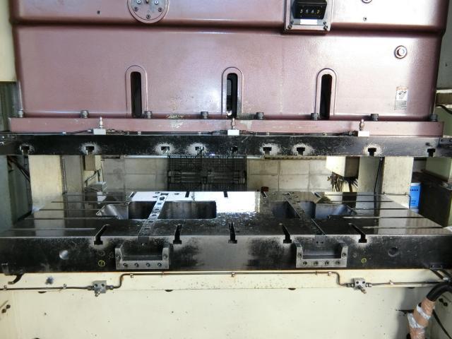 Amada 250T Electric C type press