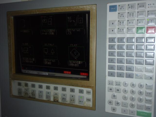 mitsubishi Wire-cut machine