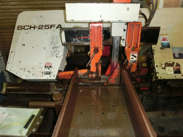 Nicotech 250mm Band Saw