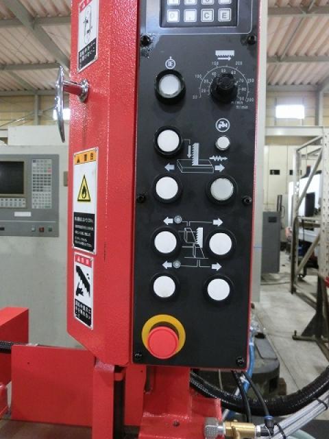 Amada contour machine