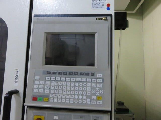 makino Wire-cut machine