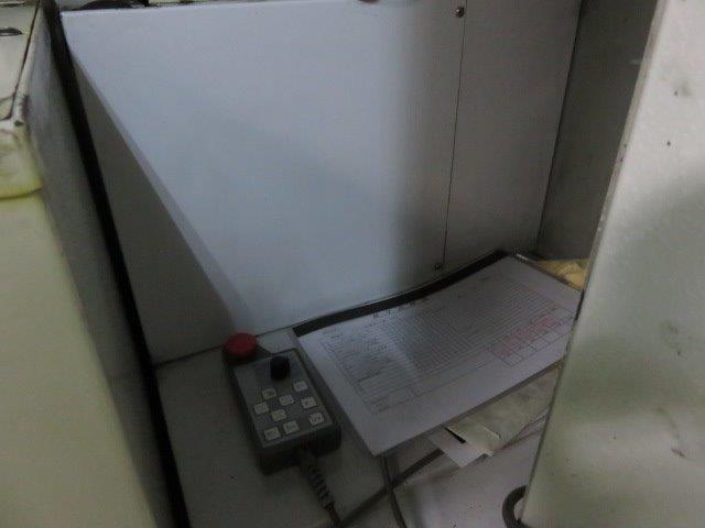 makino Wire-cut machine
