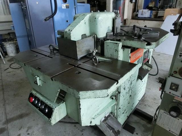 Takeda Corner Shearing Machine