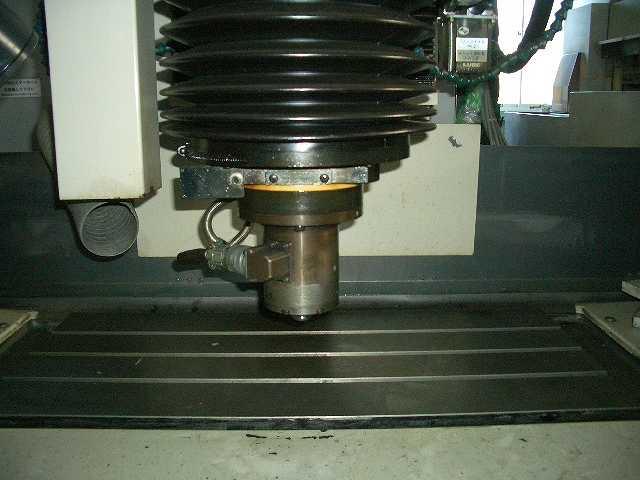 WAIDA CNC Jig grinding machine