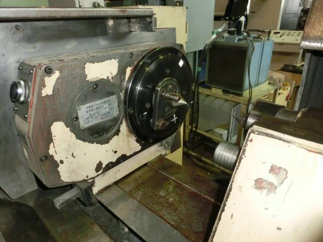Toyota Cylindrical Grinding Machine