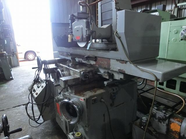 Nikko Surface Grinding Machine