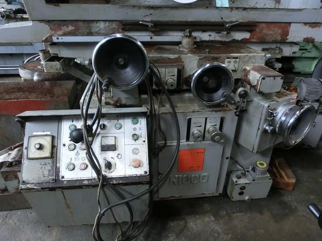 Nikko Surface Grinding Machine