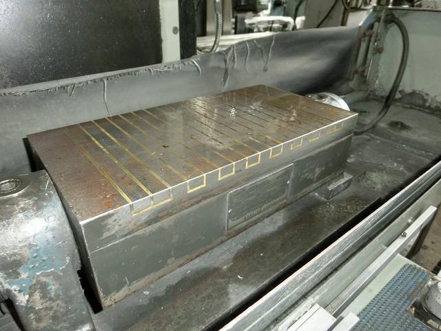 Mitsui Hitech Forming Grinding Machine