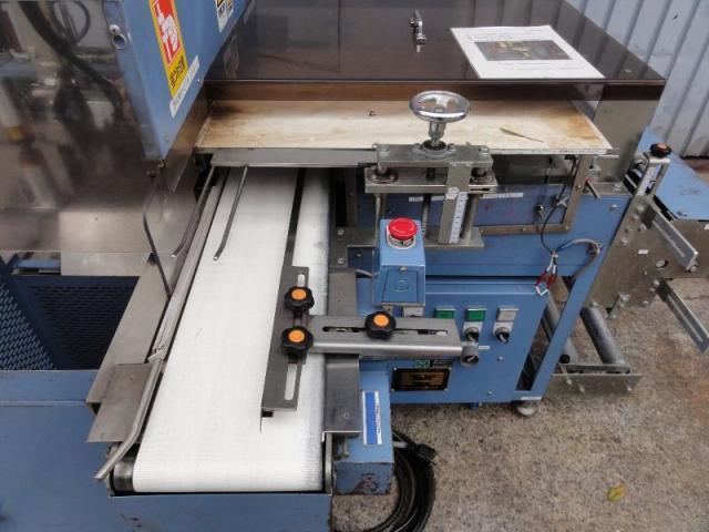 Kyowa Denki Shrink wrapping machine