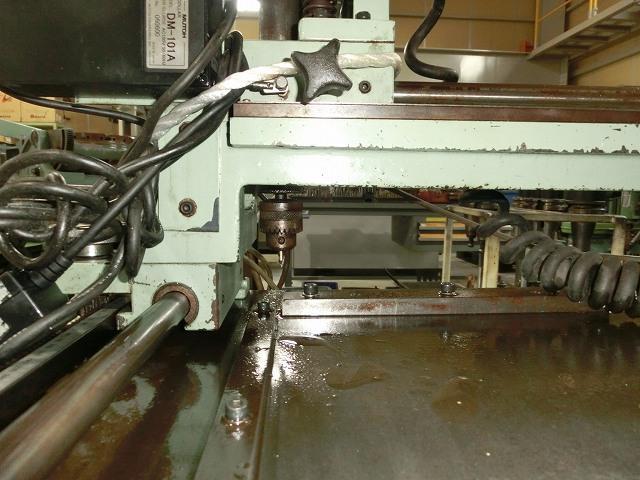 Taiyo Free  drilling  Machine