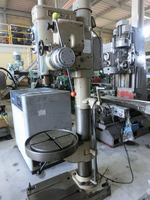 Kiwa 550mm upright drilling  Machine