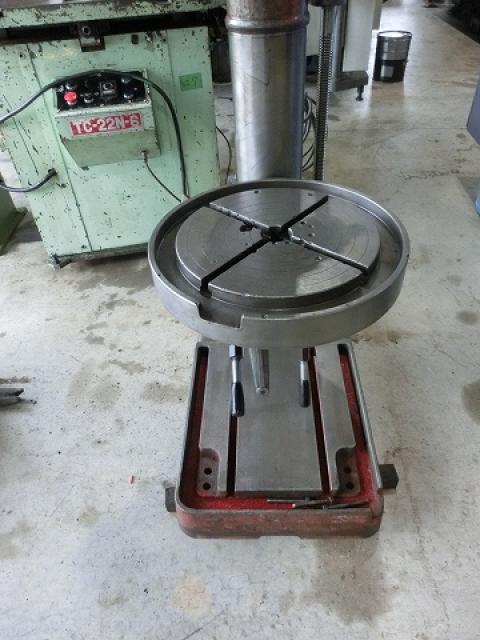 Yoshida 540mm upright drilling  Machine