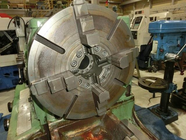 Dainichi Metal Industry lathe