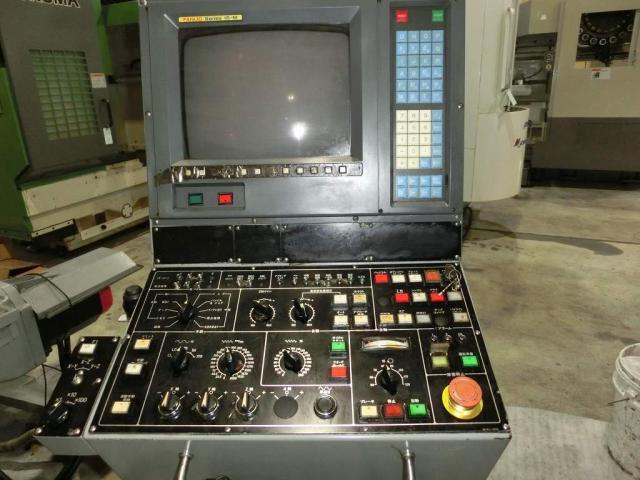 Hamai CNC Vertical machining center