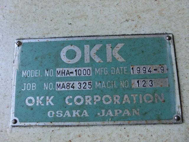 OKK VMC