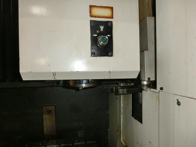 Vertical Machining Center VM-40Ⅱ