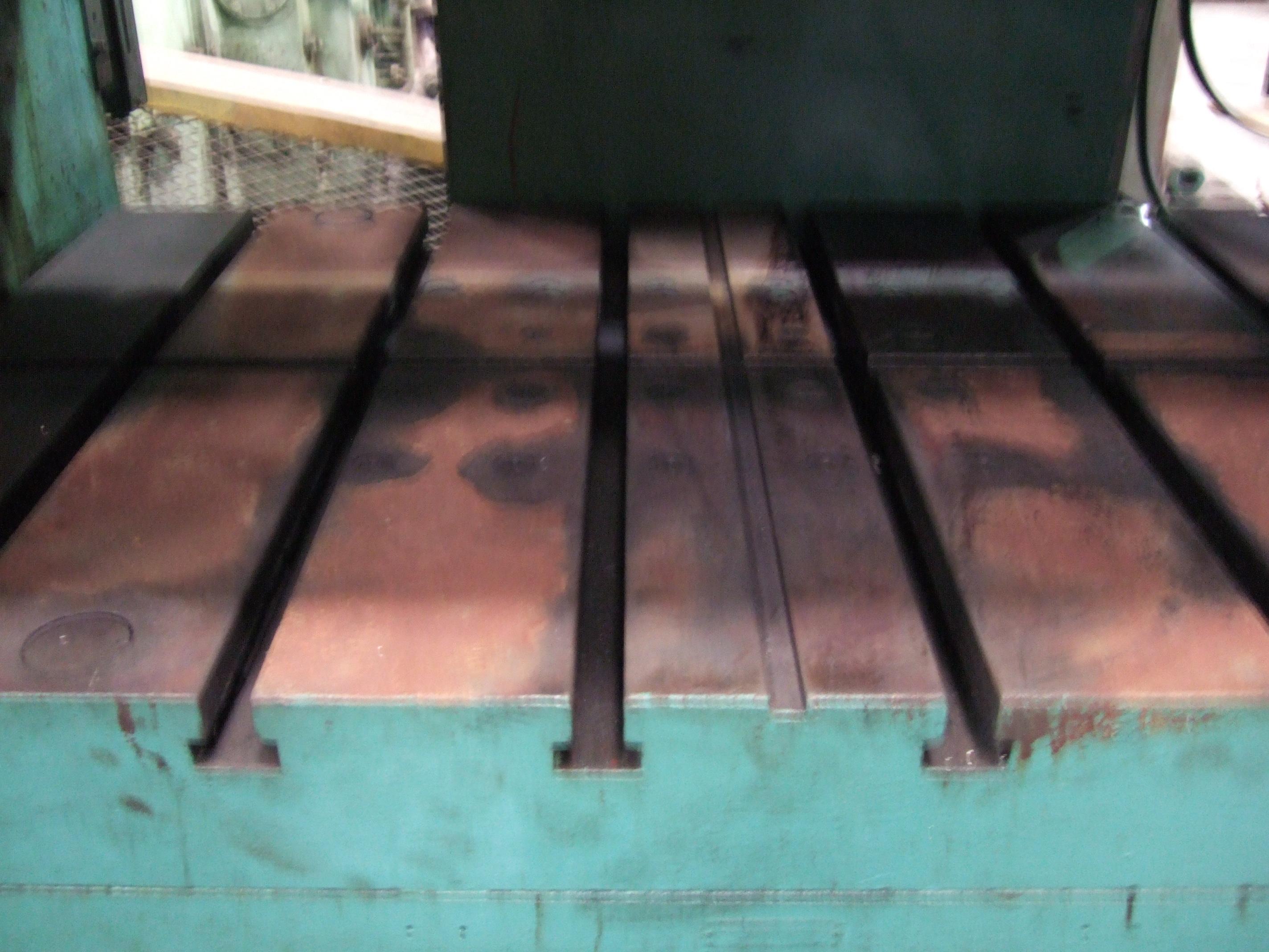 Endo 150T gate type press