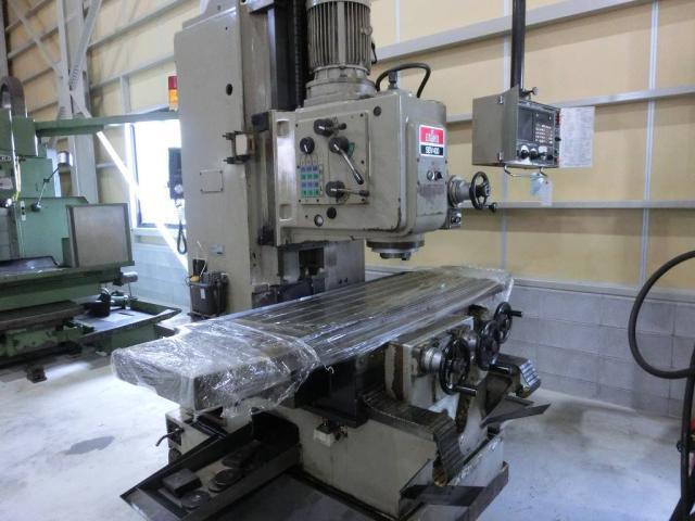 ENSHU milling