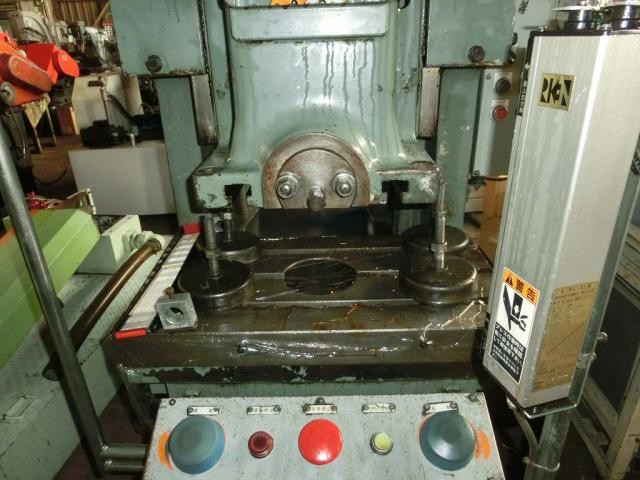 Washino 35T press