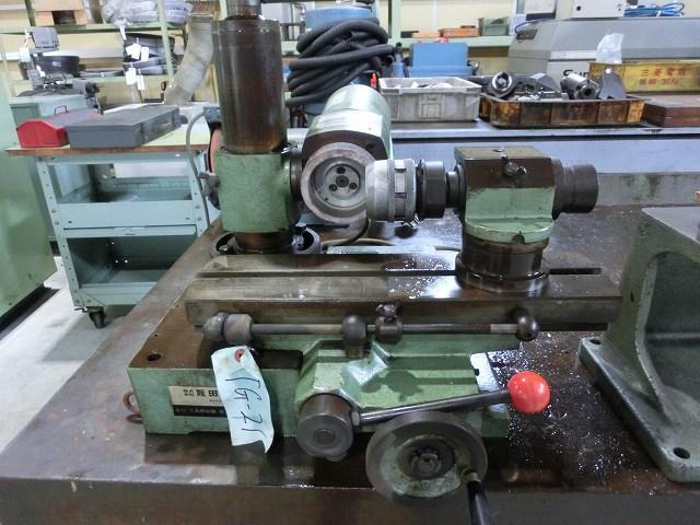 Lida Tool Grinding Machine