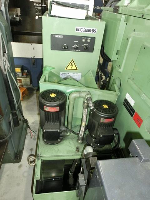 Sodick Electric discharge machine