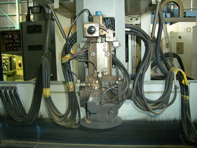 Mitsubishi wire-cut