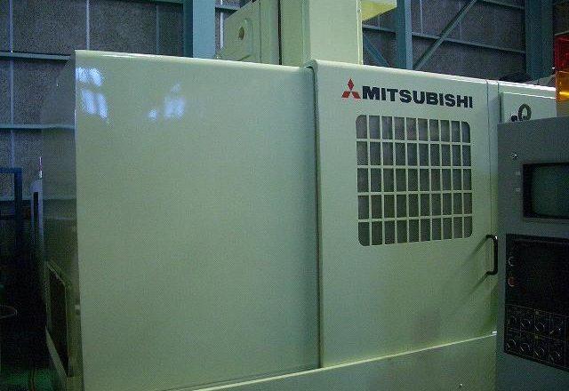 Mitsubishi VMC(BT40) M-V5CN-L 2001