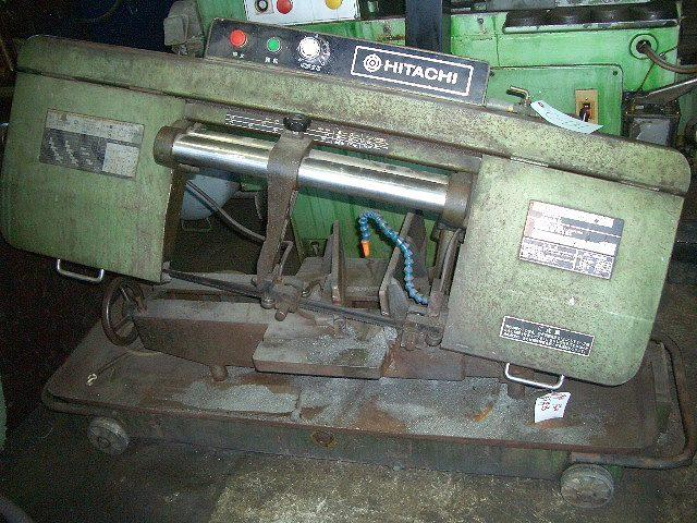 Hitachi 220mm Band Saw CB-22FA