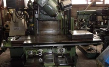 OKK Horizontal milling machine MH-2P 1988