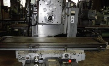 OKK Horizontal milling machine MH-3P 2 1973