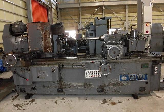 Taisei Internal Grinding Machine GRI-1500 1986