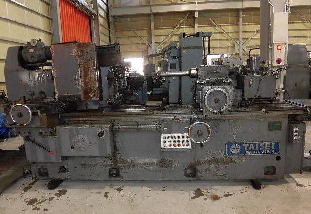 Taisei Internal Grinding Machine GRI-1500 1986