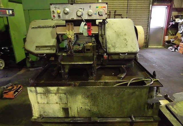 Nicotech 350mm Band Saw NCC-350HD 1988