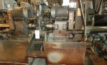 Toho Kogyo Automatic machine for both ends machining NP57 1992