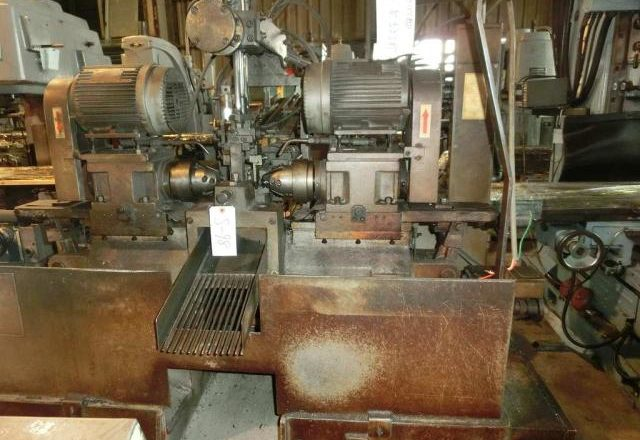 Toho Kogyo Automatic machine for both ends machining NP57 1992