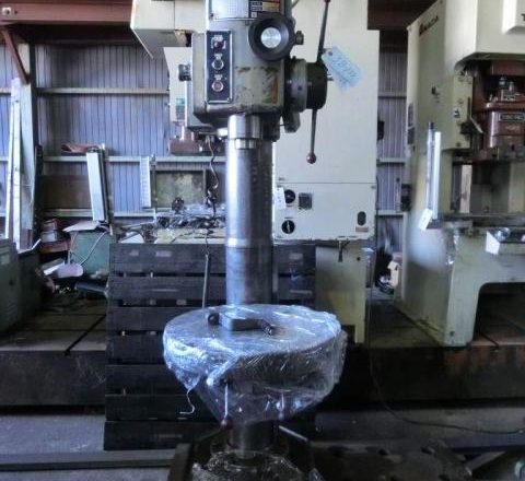 Kira 540mm upright drilling machine KRTG-540