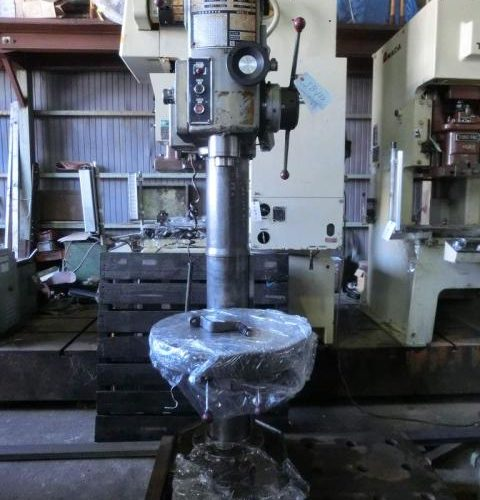 Kira 540mm upright drilling machine KRTG-540