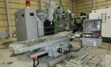 Hamai CNC Vertical machining center MAC-85T 1990
