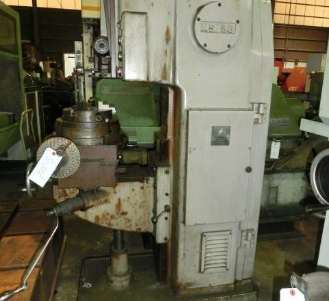 Nakabo Slotter machine NS-3D 1983