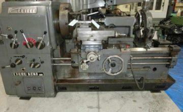 Chubu Engineering Machinery lathe CLL-1000 1985
