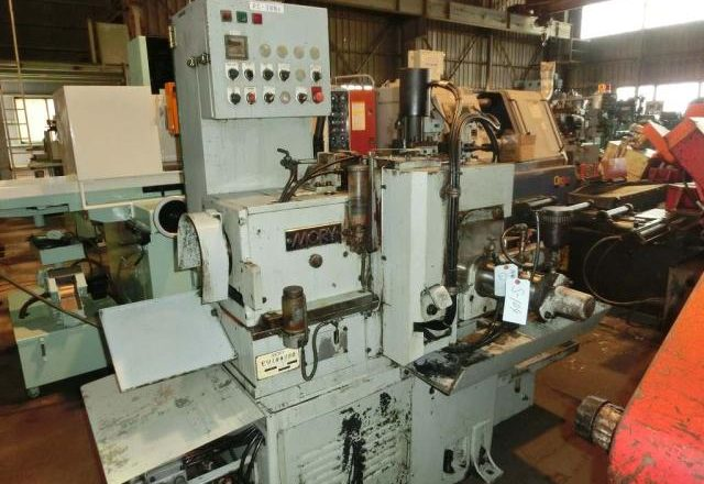 Mory pipe Cutting Machine PC-38N2 1988