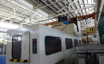 Mazak Gate type machining center AJV-35/80 1991