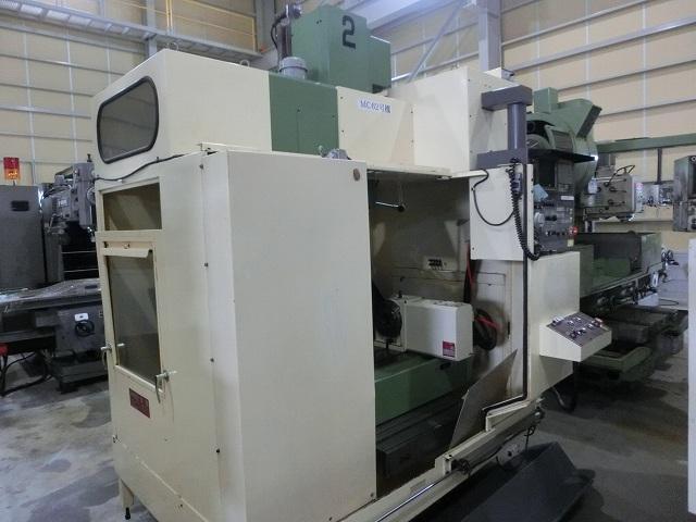 OKK VMC(BT40) PCV-40 1993