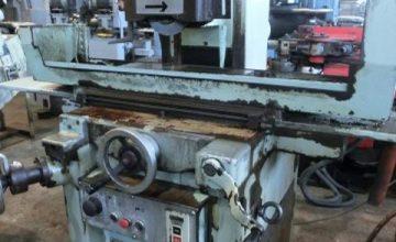 Kuroda Seiko Surface Grinding Machine GS-BM2 1989